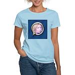 Personalizable Star Trek Sci Women's Light T-Shirt