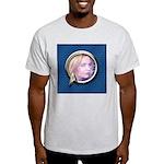Personalizable Star Trek Science Fra Light T-Shirt