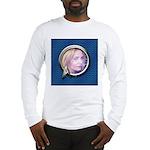 Personalizable Star Trek Scien Long Sleeve T-Shirt