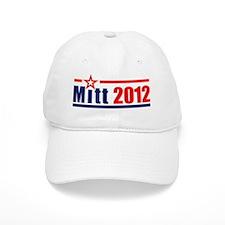 Mitt 2012_2 Baseball Cap