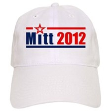 Mitt 2012_2 Cap