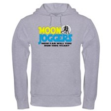 Unique The moon Hoodie