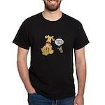 CHIHUAHUA ATTITUDE Dark T-Shirt