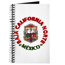 Baja California Journal
