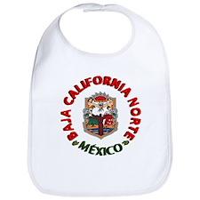 Baja California Bib