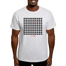 Funny Congenital heart defect T-Shirt