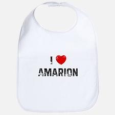 I * Amarion Bib