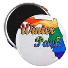 Winter Park Magnet