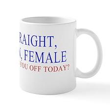 REPUB FEMALE Mug