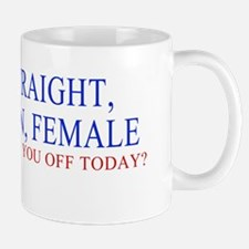 REPUB FEMALE Mug