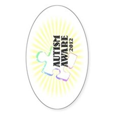 autismaware2012-rotated Decal