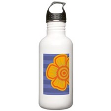 iphone4SliderYellowFlo Water Bottle