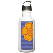 nexusYlwFlwr Water Bottle