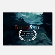Blindside CANNES Selectio Postcards (Package of 8)