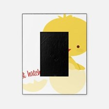 Just Hatched Picture Frame
