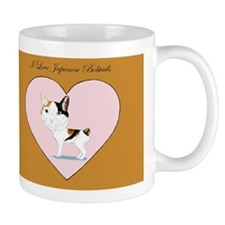 JB_flipflops Mug