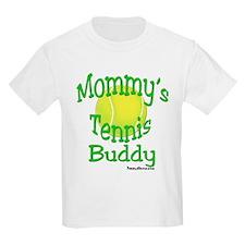 Mommy's Tennis Buddy