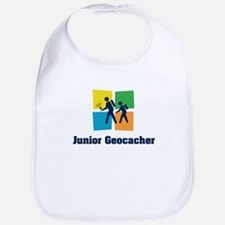 Junior Geocacher Bib