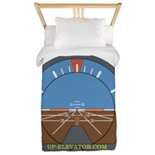 Attitude Light Twin Duvet