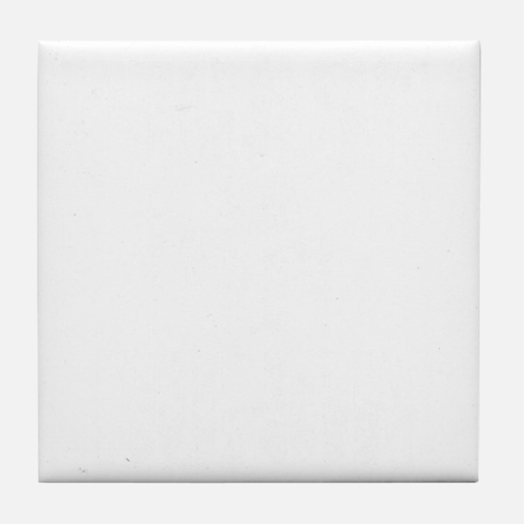 OrgasmDonor-Black Tile Coaster