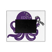 Octopus NO Back Ground Picture Frame
