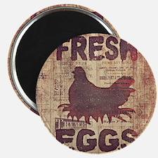 fresheggs3 Magnet