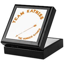 teamkatnissw Keepsake Box