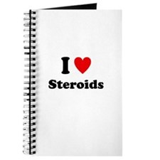 Funny Steroids Journal