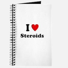 Unique Steroids Journal