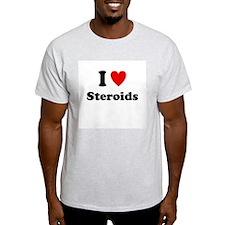 Unique Steroids T-Shirt