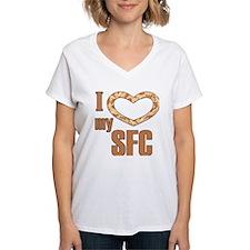 I Love My SFC Shirt