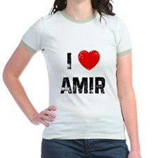 I * Amir T