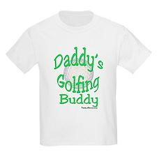 Daddy's Golfing Buddy