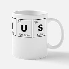 GeNIUS_bk_10x10 Mug