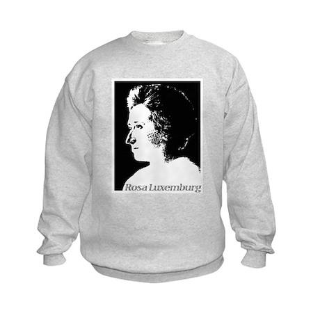 Rosa Luxemburg Kids Sweatshirt