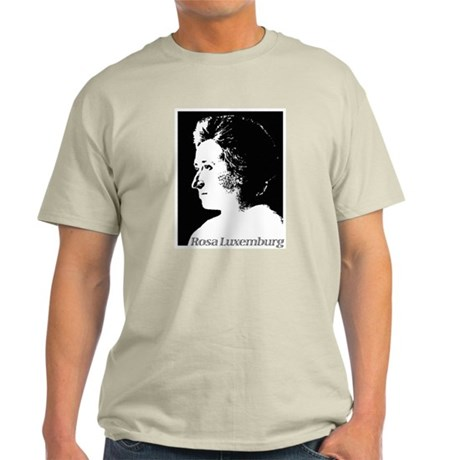 Rosa Luxemburg Light T-Shirt