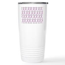 coin_021-breastcancer Travel Mug