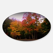 Autumn Decal