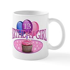 BDayGirl-13 Mug