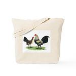 Brassy Back OE Tote Bag
