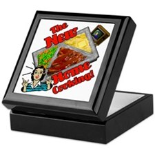 the-new-home-cooking Keepsake Box