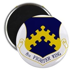 8th FW Magnet