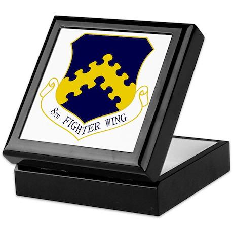 8th FW Keepsake Box