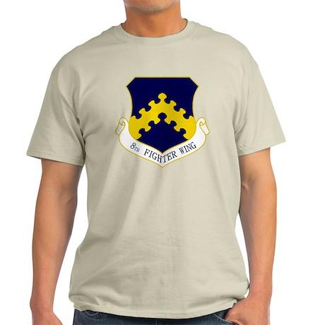 8th FW Light T-Shirt