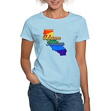 Adams Station T-Shirt