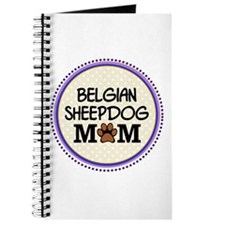 Belgian Sheepdog Mom Journal