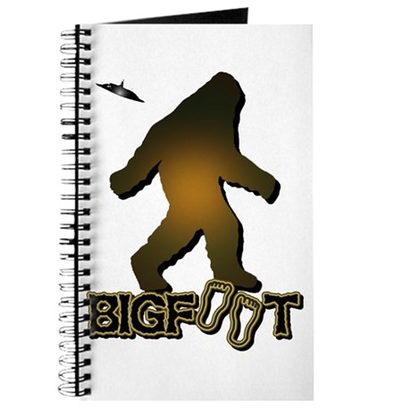 Bigfoot Journal
