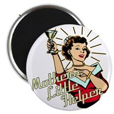 MOTHERS-LITTLE-HELPER- Magnet