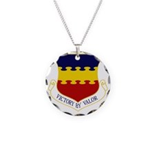 20th FW - Victory By Valor Necklace