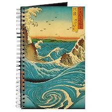 HiroshigeRapids1 Journal